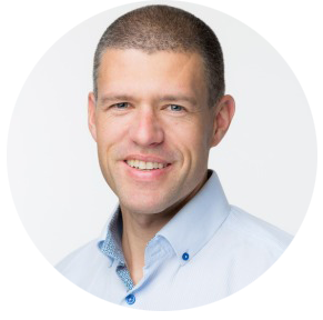 Andreas Myhre Direktør i Kraftforvaltning